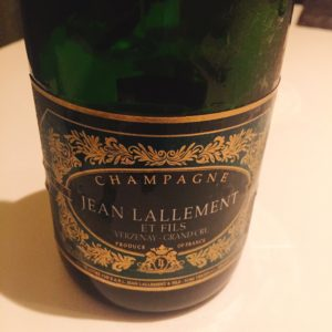 Jean Lallement Brut Tradition